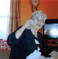 Doris Loretta Schindler  April 11 1927  June 22 2019 (age 92)