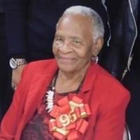 Doris Taylor Chambers  December 21 1922  June 16 2019