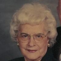 Frances H Noland  August 21 1920  June 22 2019