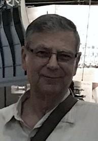 Frederick E Stokes  March 30 1945  June 15 2019 (age 74)