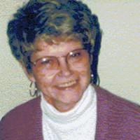 Ingrid Uldrikis McKee  September 12 1942  June 20 2019