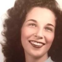 Jo Ann Rose Shanks  August 08 1933  June 22 2019