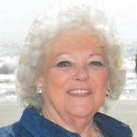Judy McKinney Vogan  October 24 1940  June 22 2019