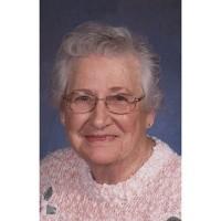 June Lentell  July 01 1929  June 23 2019