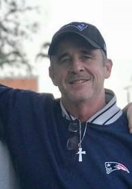 Patrick John Murray  January 3 1964  June 21 2019 (age 55)