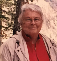 Sandra Sandie S Hildebrandt Tricker  October 31 1939  June 29 2019 (age 79)