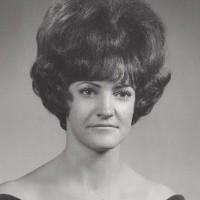 Wanda Darlene Lay  April 28 1944  June 22 2019
