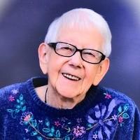 Anna Marie Mudd  June 15 1928  June 24 2019