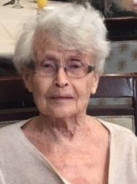Barbara Inez Blackmer Williams  January 31 1927  June 22 2019 (age 92)