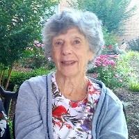 Barbara Z Shuster of Frederick Maryland  July 28 1932  June 24 2019