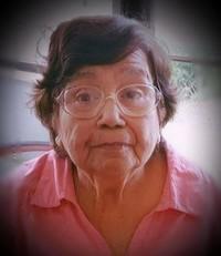 Beatriz Uresti  July 30 1934  June 23 2019 (age 84)