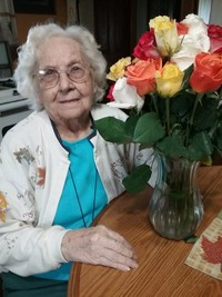 Bernice Susanna Buchheit  November 14 1928  June 22 2019 (age 90)
