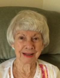 Bertha L Burr Parkin  June 4 1923  June 22 2019 (age 96)