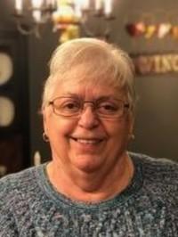 Betty I Lucas Crouse  April 13 1945  June 22 2019 (age 74)