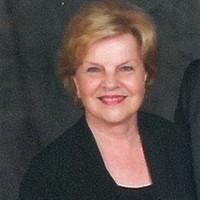 Betty Jean Rowell  August 24 1941  June 22 2019