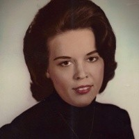 Betty Joyce Finley of Claremore Oklahoma  November 19 1939  June 22 2019