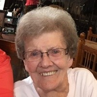 Betty M Hoppius  September 14 1925  June 22 2019