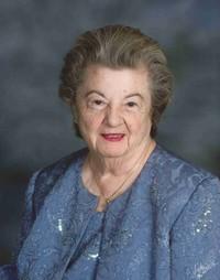 Christine Teena Opack  August 7 1921  June 24 2019 (age 97)