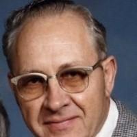Clyde L Larsen  November 5 1925  June 22 2019