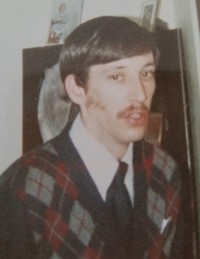 Danny C McCormick  April 23 1955  June 21 2019 (age 64)