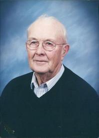 Dean Johnson  August 29 1922  June 23 2019 (age 96)