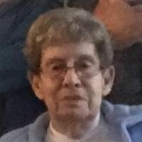 Donna Simpson  June 07 1931  June 24 2019