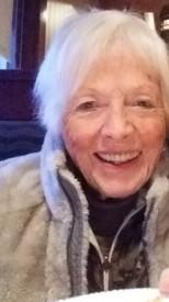 Dorothy J Felgar Johnson  October 4 1931  June 23 2019 (age 87)