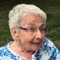 Dorothy Johannsen  May 18 1932  June 22 2019