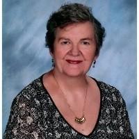 Dorothy McGrath  June 22 2019