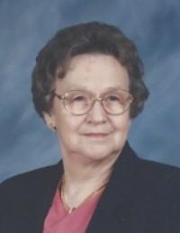 Edna Reed Puckett  2019