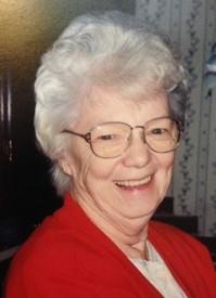 Eleanor Grace McGuire Warren  December 18 1931  June 23 2019 (age 87)
