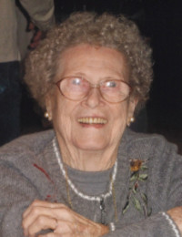 Elizabeth Evelyn Thon - Zuelke  2019