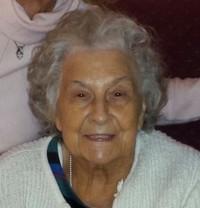 Filomena Epolito Craver  December 24 1921  June 23 2019 (age 97)
