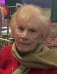 Geraldine E Geri Crosco Piezon  January 8 1933  June 19 2019 (age 86)