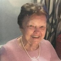 Helen Richiski  November 25 1925  June 21 2019