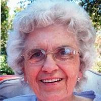Iris Mae Dobson  December 3 1928  June 24 2019