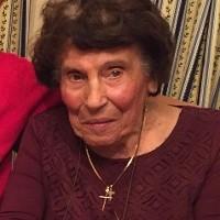 Jennie Marino  May 09 1923  June 22 2019