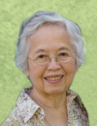 Josephine S Leung  2019