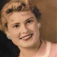 Juanita Barnett  August 12 1937  June 23 2019