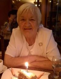 Julia Dowd  September 10 1928  June 22 2019 (age 90)