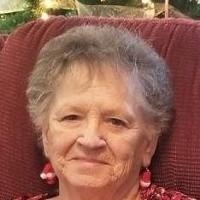 Linda Kay Gregory  March 14 1943  June 25 2019