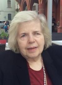 Lore McDonald  March 6 1944  June 21 2019 (age 75)