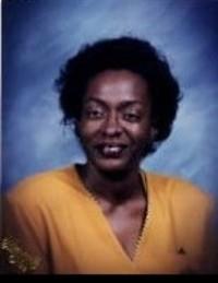 Lynette Florene Johnson  August 31 1960  June 17 2019 (age 58)