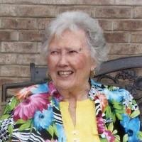 Margaret Clements  June 24 2019