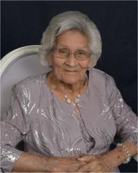 Maria Petra Castillo  September 9 1933  June 22 2019 (age 85)