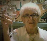 Marjorie Tedhams  March 23 1925  June 22 2019 (age 94)