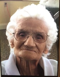 Mary J Sebastian Lokey  December 2 1917  June 23 2019 (age 101)