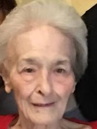 Mary Ruth Sinsel Mosetti  July 10 1927  June 24 2019 (age 91)