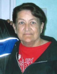 Nancy Ann Raulston  2019
