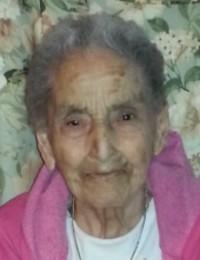 Natividad Garcia 2019, death notice, Obituaries, Necrology